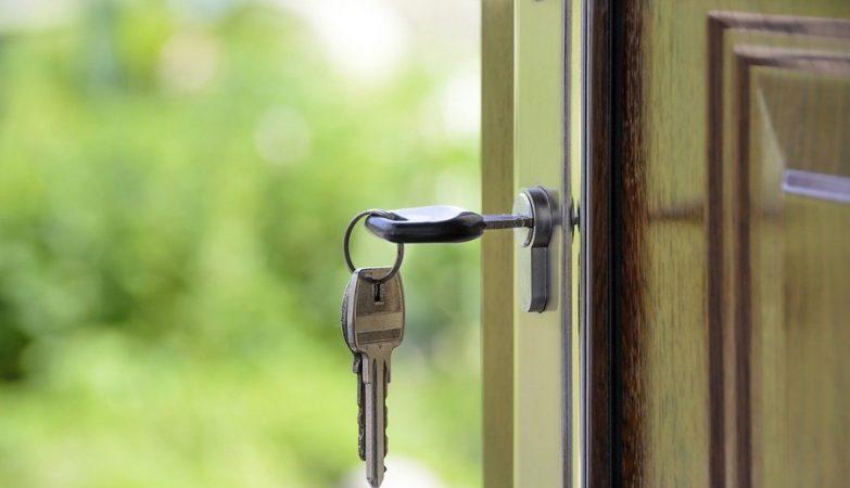 Dobór drzwi zewnętrznych
